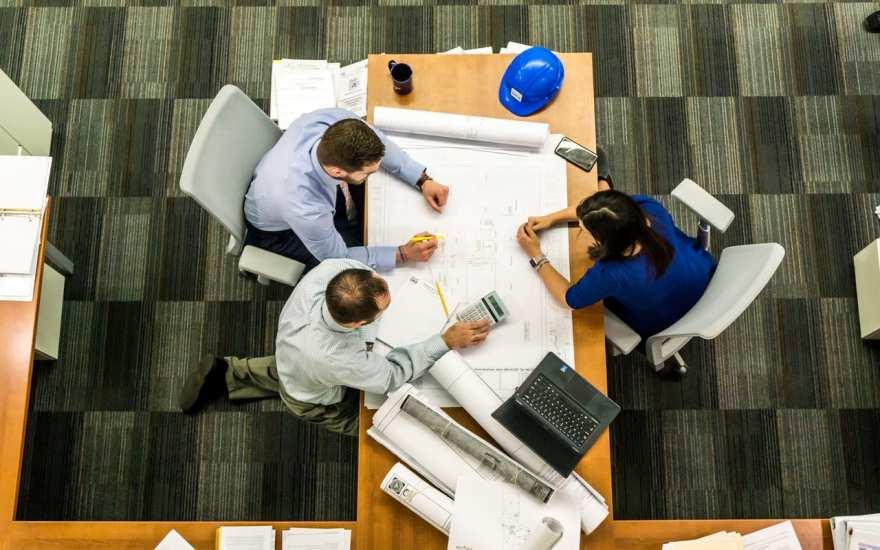 Change in Corporate Culture