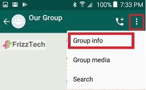 How to add People to WhatsApp Groups without saving their Number - WhatsApp Group info