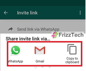 How to add People to WhatsApp Groups without saving their Number - WhatsApp Group link share via