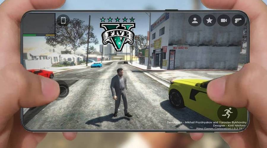 How to Download GTA 5 Game on Smartphones, Android, PCs and Laptops - android