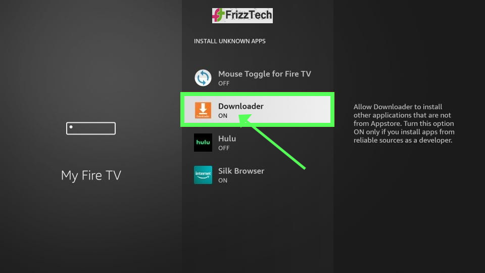 How to Jailbreak Firestick Detailed Guide - Downloader On
