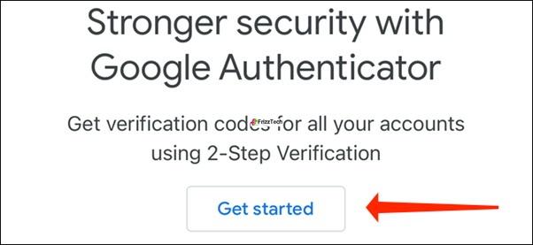 Google Auth Set