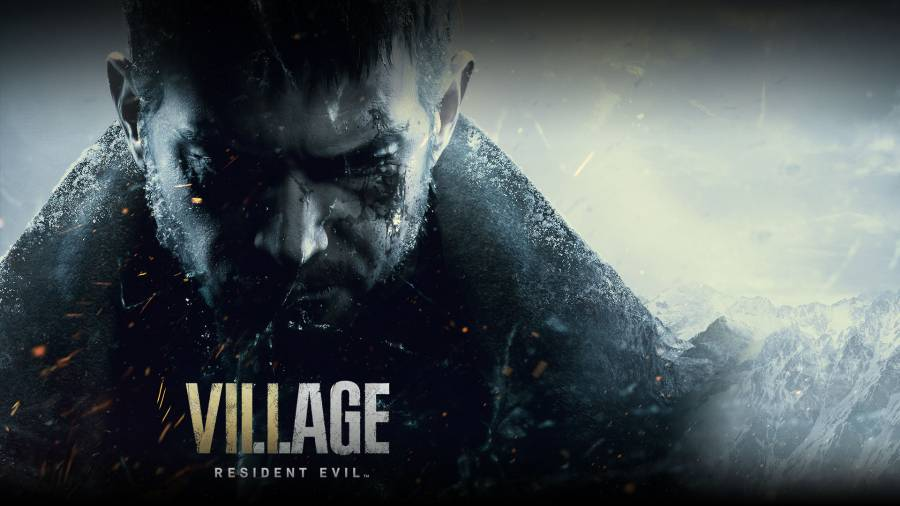 the Resident Evil Village