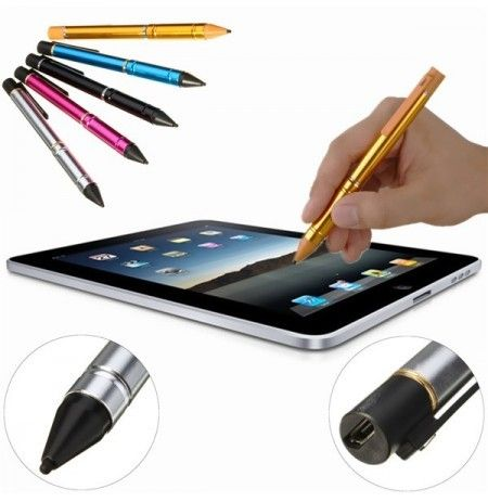 What is Stylus