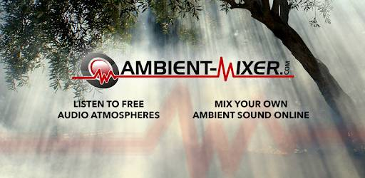 Ambient mixer4