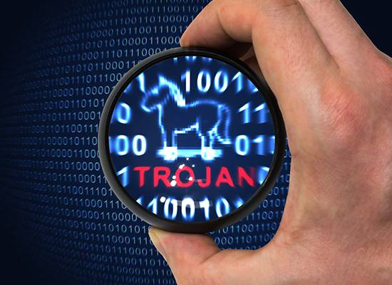 trojan-virus