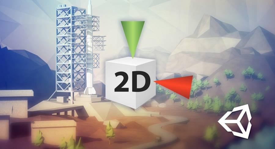 Unity Developer 2D Course
