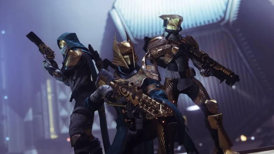 Destiny 2 Trials Of Osiris Latest Rewards and Map Rotation- frizztech