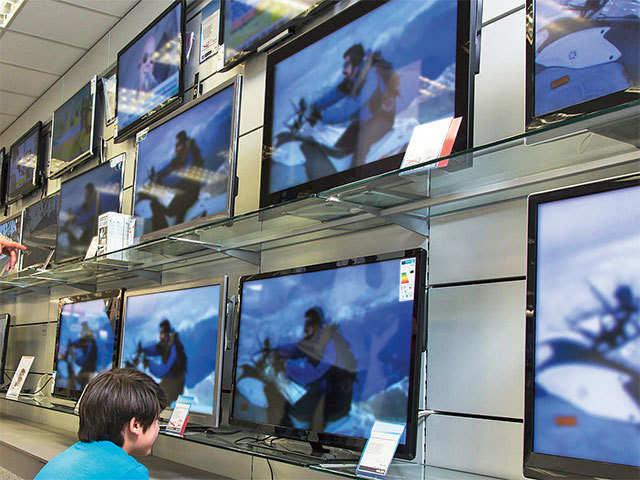 television shop