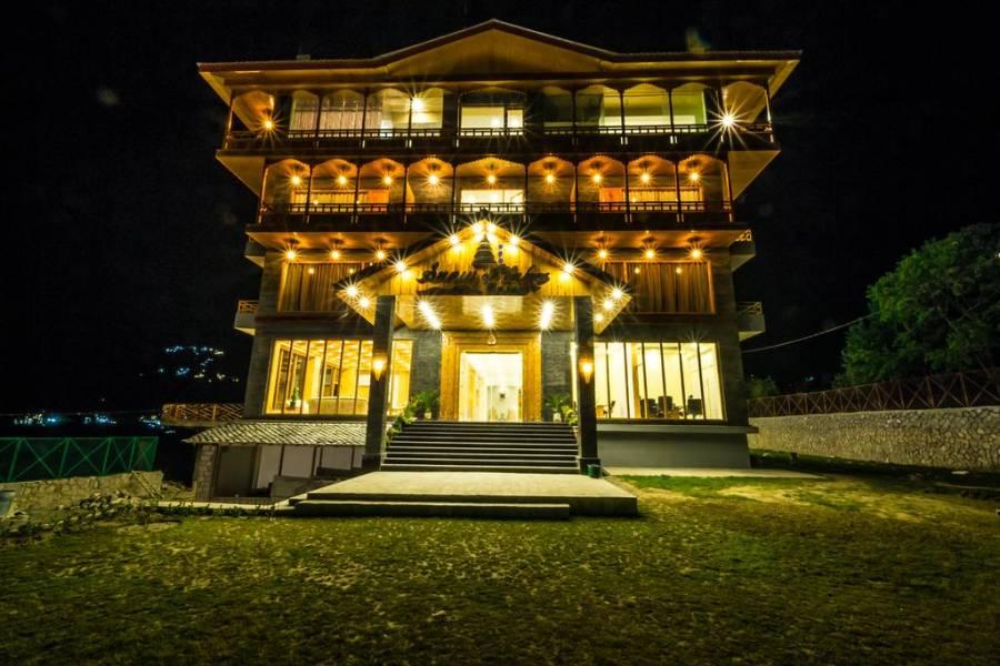 Snowflakes Resort Manali