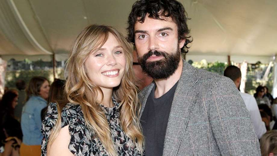 who is Elizabeth Olsen and with whom she married secretly-frizztech
