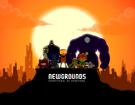 Download games from newgrounds