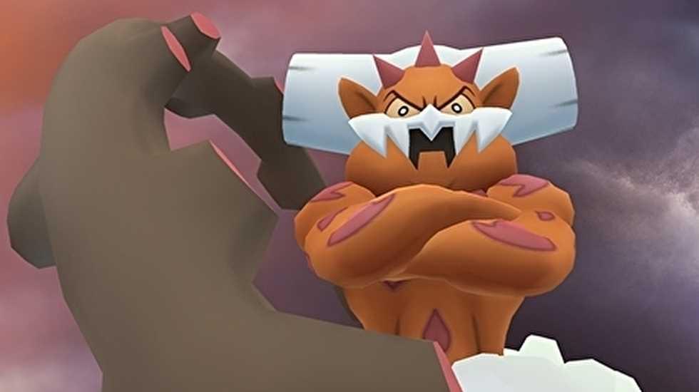 pokemon go landorus