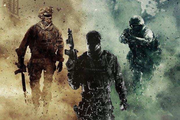 Warzone SBMM Modern-Warfare