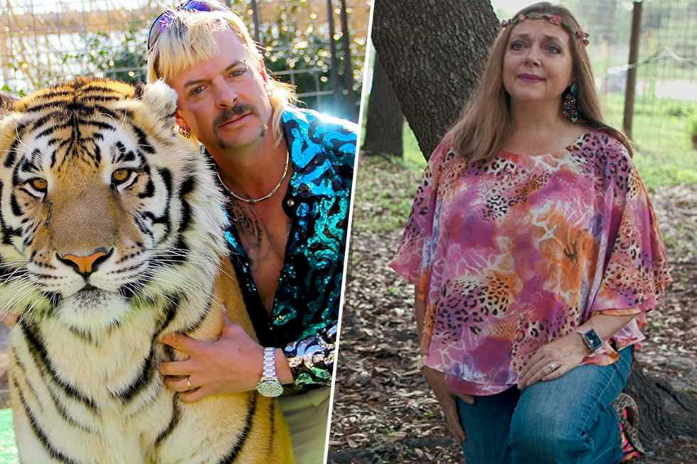 Joe Exotic And What Happened To Him