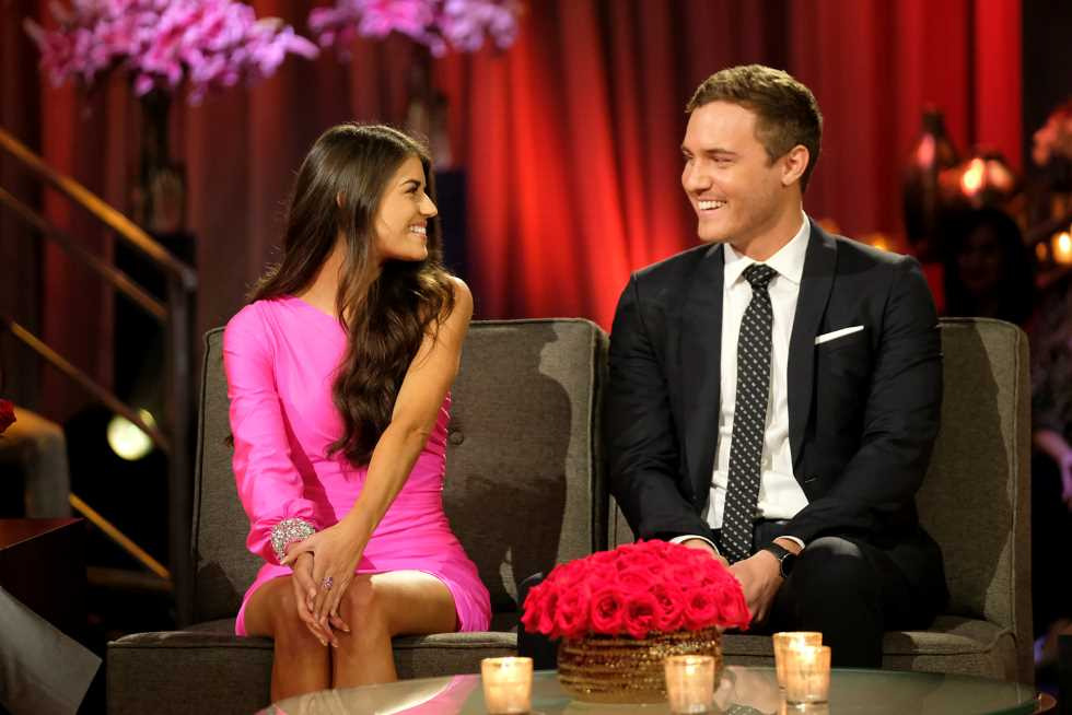 All The Interesting Details of The Bachelor