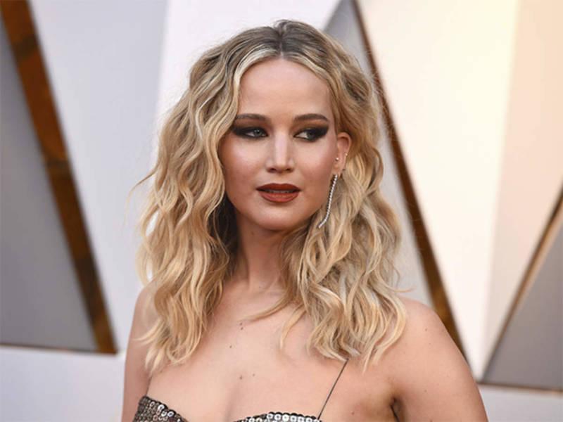 Movies OF Jennifer Lawrence