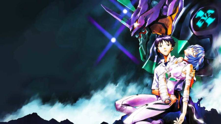 Evangelion 3.0+1.01 Thrice Upon A Time Release Date