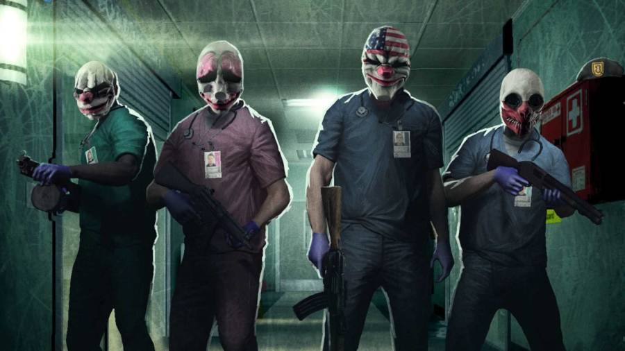 Know About the Heist Game Payday 3