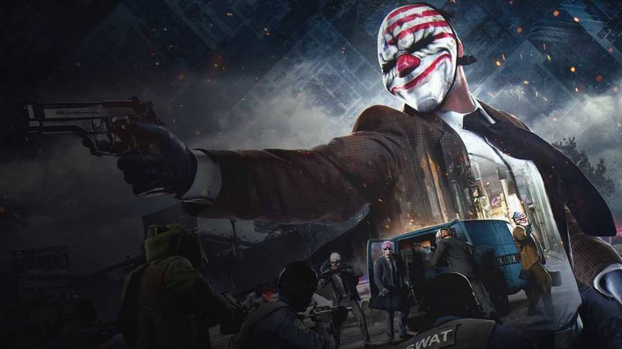 Know About the Heist Game Payday 3 Release Date