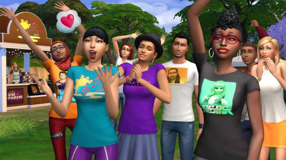 Friendship and love Sims 4 Cheats