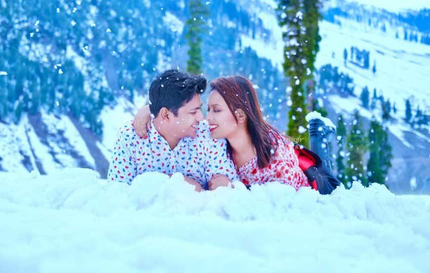 Awesome Honeymoon Place Nainital