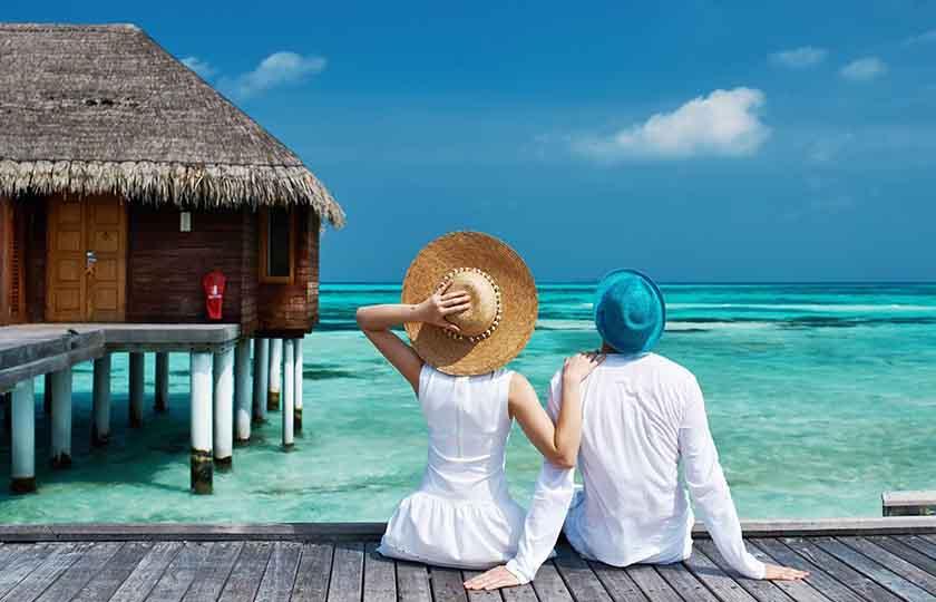 Andaman and Nicobar Honeymoon spot in India