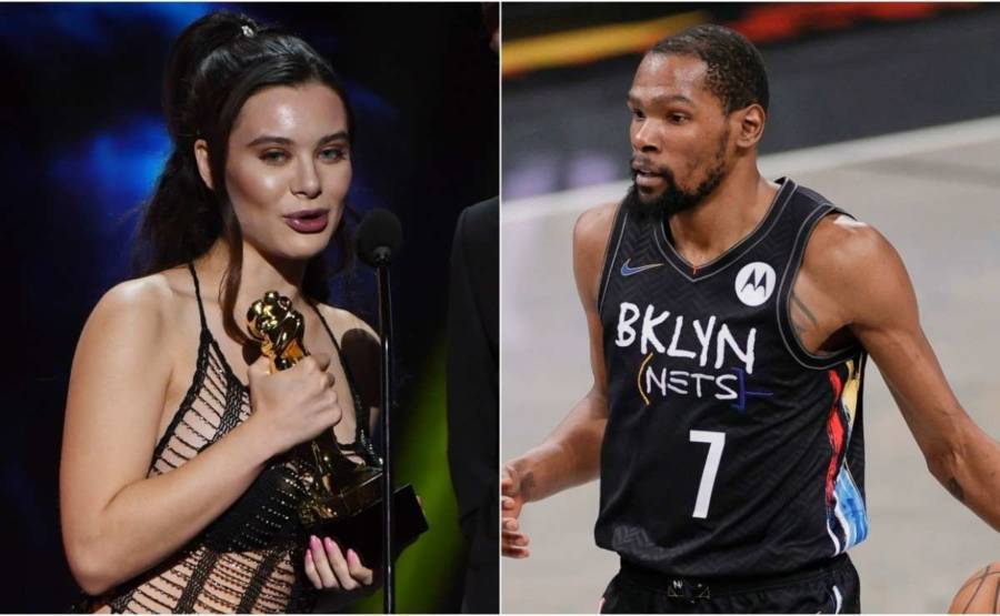Lana Rhoades' Boring Date with A Brooklyn Nets Player
