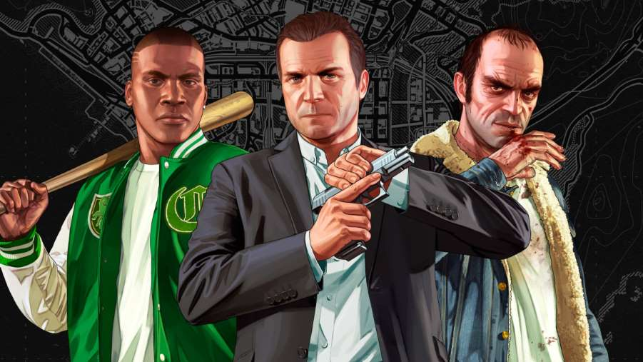 Know All About GTA 6 Release