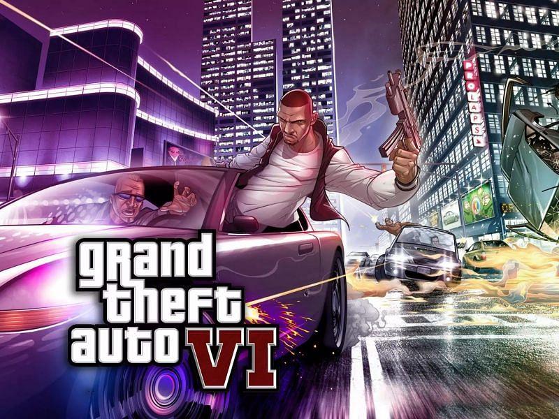 Details about GTA6