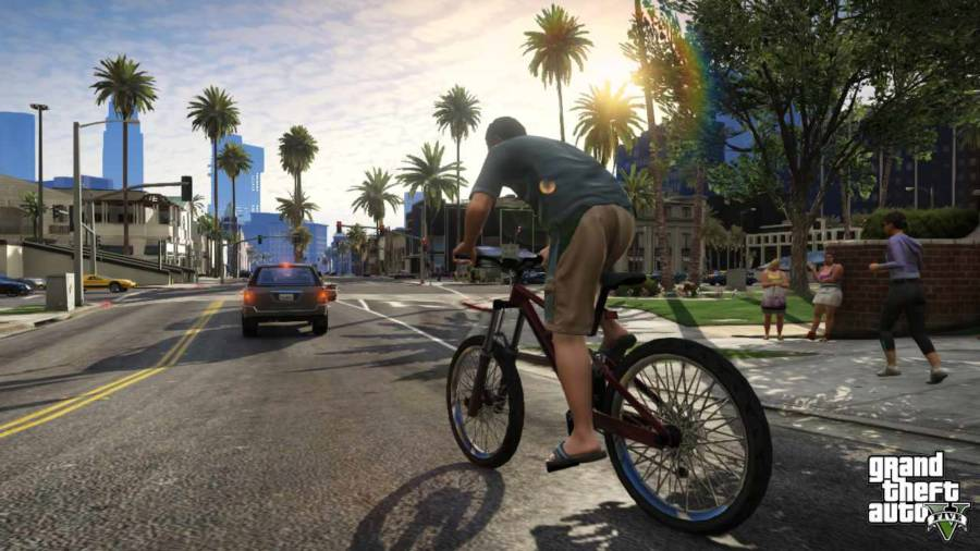 Know All About GTA 6 Location