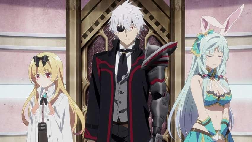 Anime Arifureta Season 2 Release Date