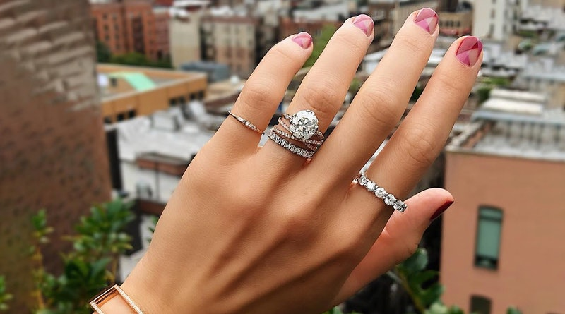 What Should Be The Average Cost of 2 Carat Diamond