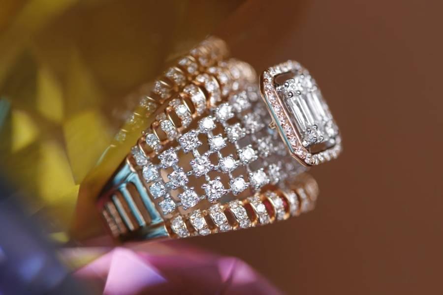 Average Cost of 2 Carat Diamond Rings