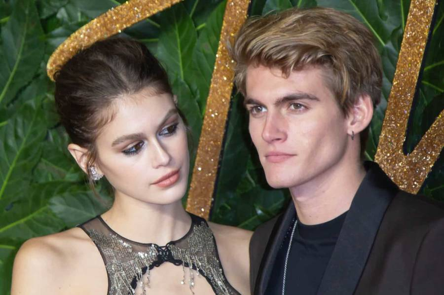 Who Is Presley Gerber Dating Now