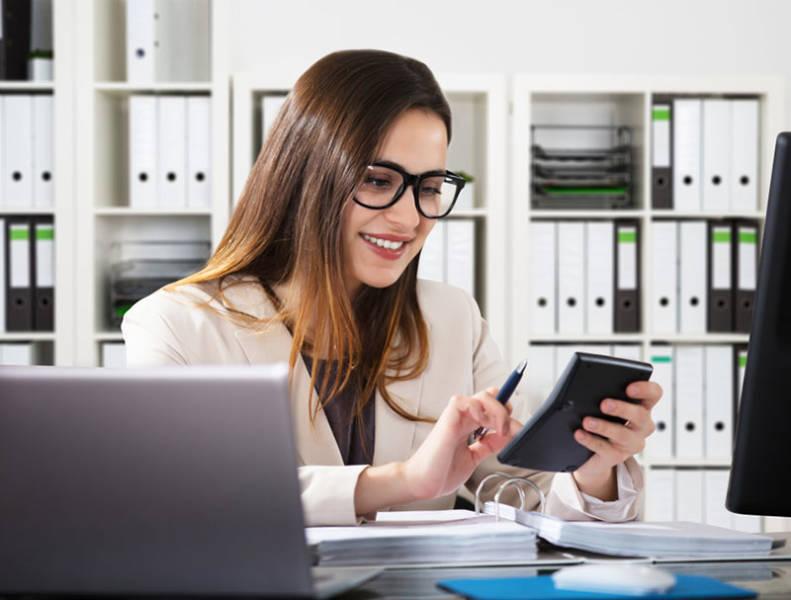 Benefits of Online Tax Accountants