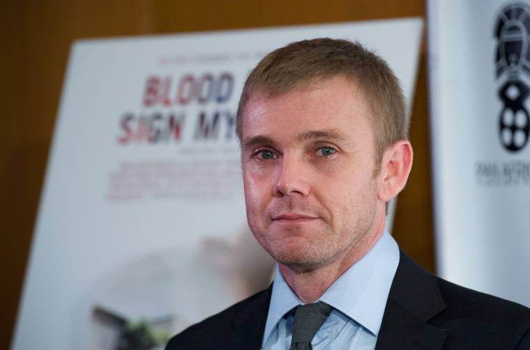 what is Ricky Schroder doing now