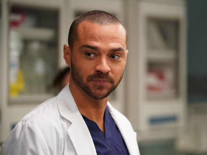 Early life of  Jesse-Williams