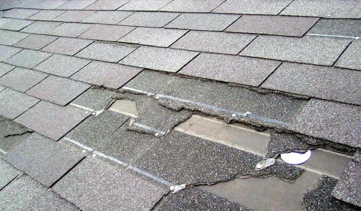 Surving Winters in Wilkes-Barre with Asphalt Shingles