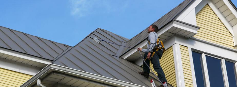 fall roofing tips NEPA