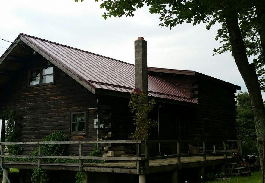 Garvin Metal Roofing