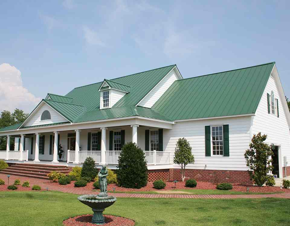 Scranton Metal Roofing Contractors