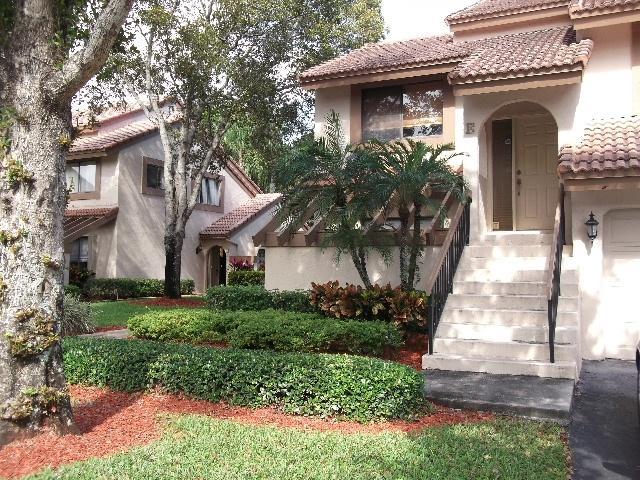 Boca Raton - Coach Houses Town Place C - RX-10014483