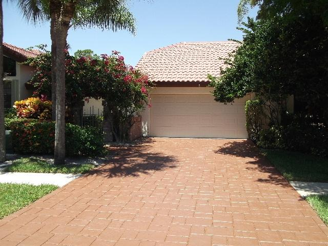 Boca Raton - Town Place Club Villas - RX-10041603