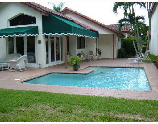 Boca Raton - Town Place Club Villas - RX-10049497