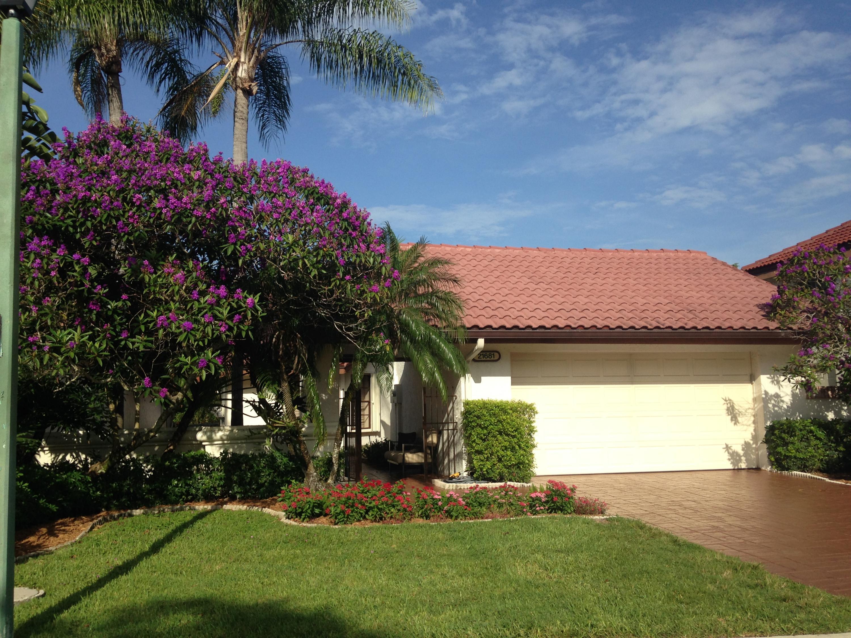 Boca Raton - Town Place Club Villas - RX-10072964