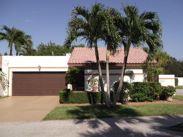 Boca Raton - Pradera - RX-10085376
