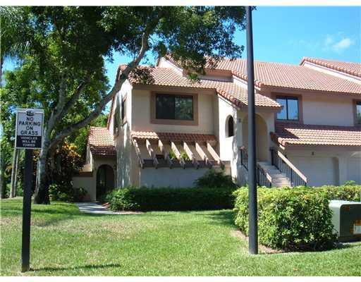 Boca Raton - Coach Houses - RX-10186851