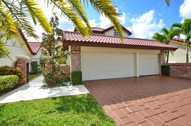 Boca Raton - TOWN PLACE CLUB VILLAS - RX-10403106