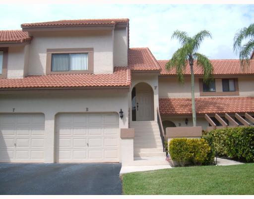 Boca Raton - COACH HOUSES - RX-10458910